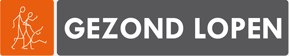 Gezond Lopen logo